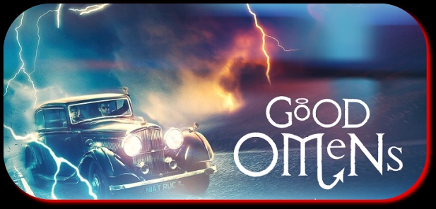 Good Omens Thomas Kyd In The Court Of King James podcast