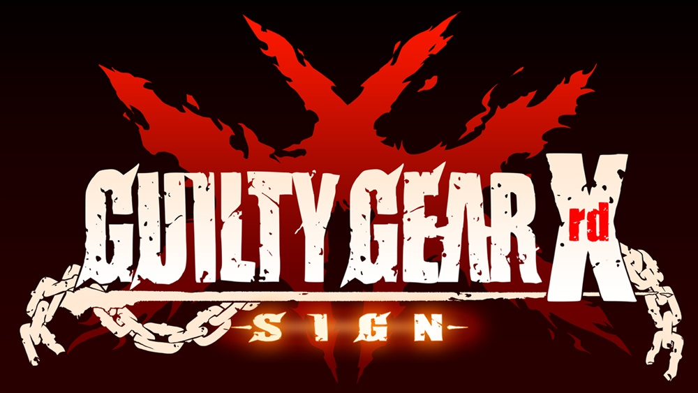 Guilty Gear Xrd Sign Download Poster