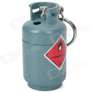 Solution to leaking gas Tank
