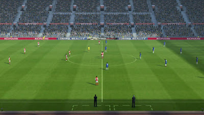 PES 2013 Next Season Patch 2016/2017