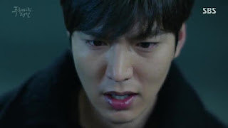 Sinopsis Legend of the Blue Sea Episode 11 - 1