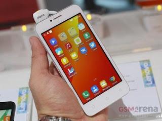 Produk Smartphone Lenovo Terbaru A Plus