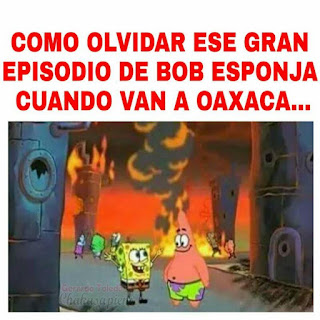 sponge bob funny meme