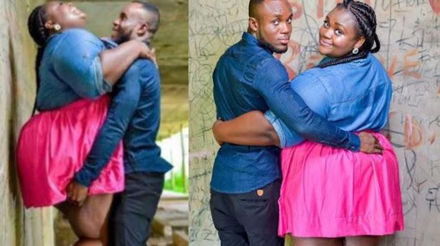 Jadi Gemuk Setelah Menikah Itu Artinya Pernikahannya Kamu Bahagia, Bener ga?? Share Jika Setuju!