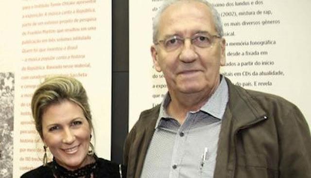Resultado de imagem para FORÇA-TAREFA DEVASSA 20 MIL 'PROJETOS CULTURAIS'