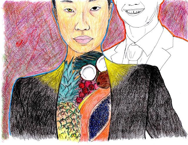 Ripe for Business, Sophia Terazawa
