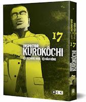 Inspector Kurokôchi #17