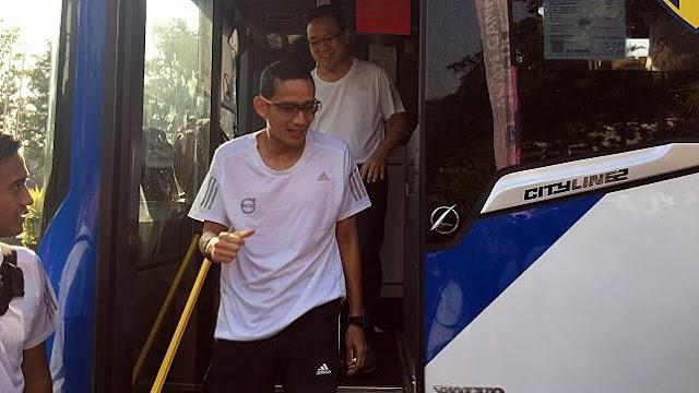 Breaking News! Wagabener Lagi-lagi Sandiaga Uno Dilaporkan Polisi Atas Kasus Penipuan Ini...