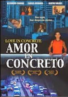 Amor en concreto (2004) online y gratis