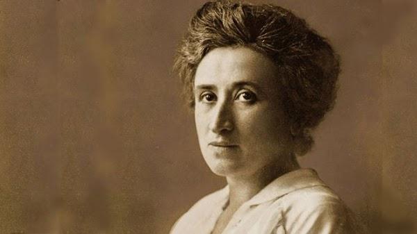 Rosa Luxemburgo | Obras Completas