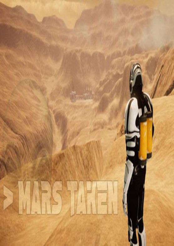 Download Mars taken game for PC