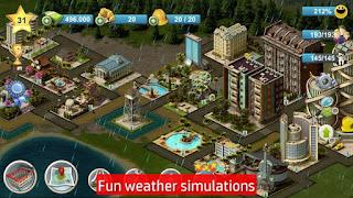 City Island 4 Sim Town Tycoon V1.5.8 MOD Apk Terbaru 3