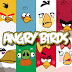 Saga de Angry Birds: Uno , Rio, Seasons, Space [4 en 1]