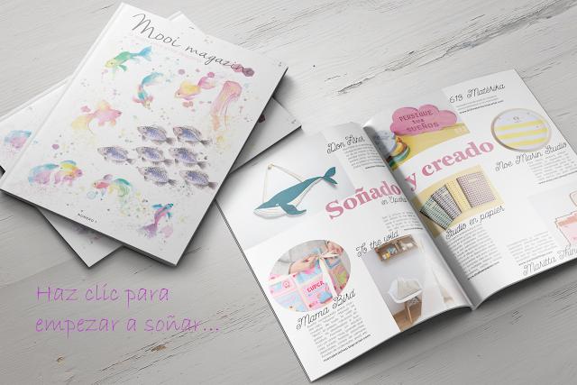 Mooi magazine 01