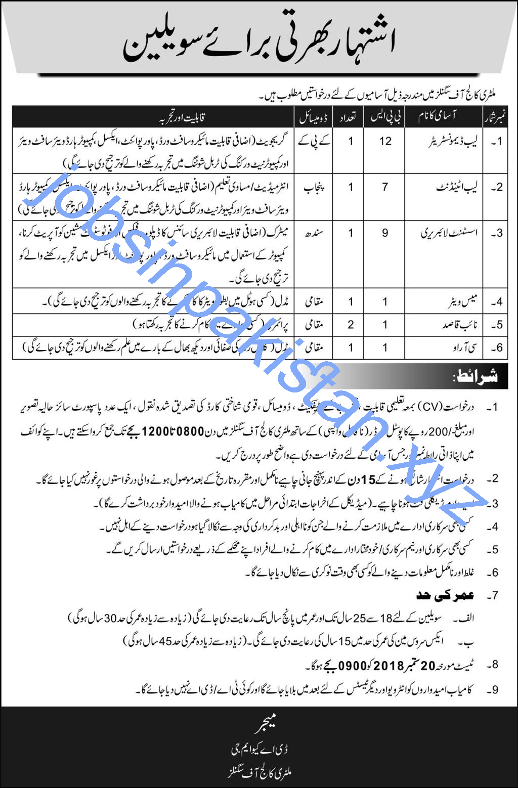 https://www.jobsinpakistan.xyz/2018/09/army-jobs-for-civilian-september-2018.html