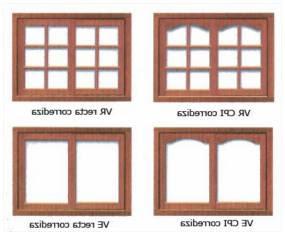 aneka model kusen jendela kamar minimalis