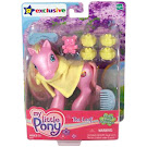 MLP Tea Leaf Pretty Pony Fashions  G3 Pony