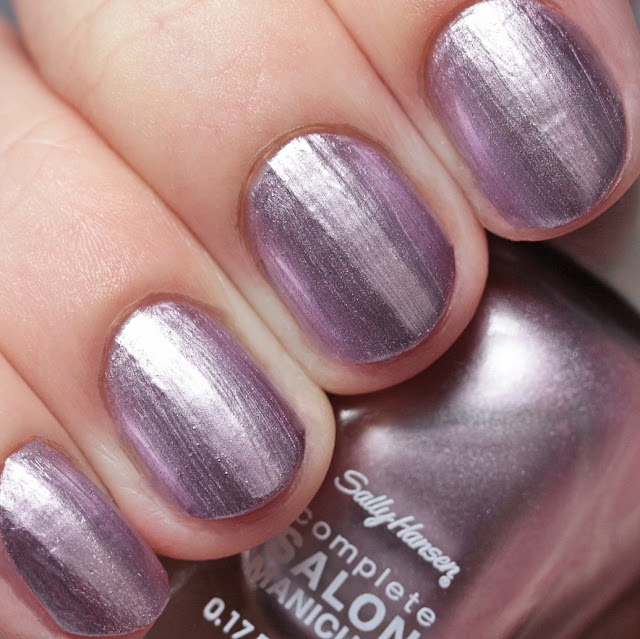 Sally Hansen Complete Salon Manicure 473 A Perfect Tin