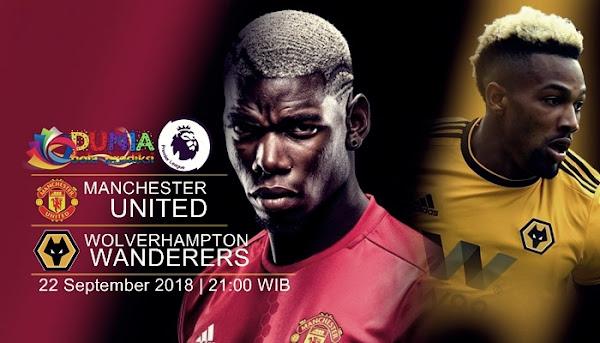 Link trực tiếp Man Utd vs Wolves, 21h00 ngày 22/9 (Vòng 6 Ngoại hạng Anh)