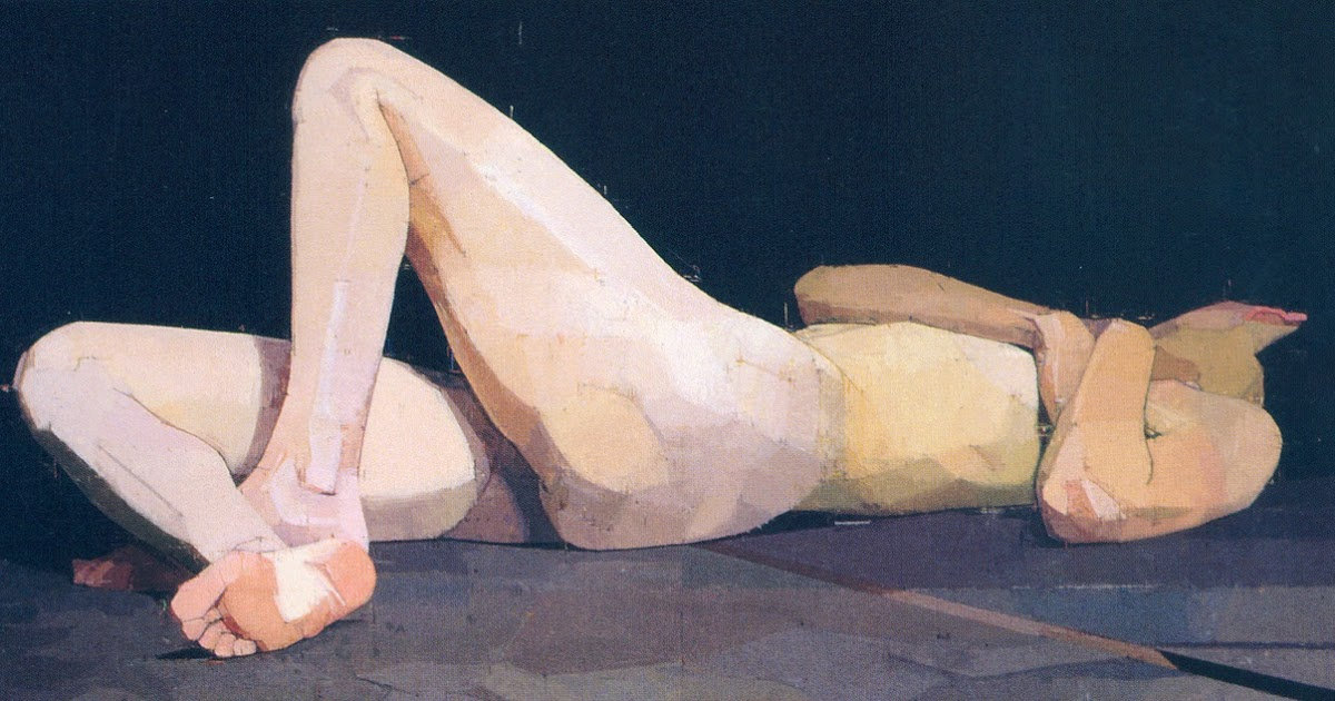 El desnudo de cherie blair