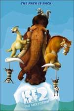 La era de hielo 2 (2006) DVDRip Latino