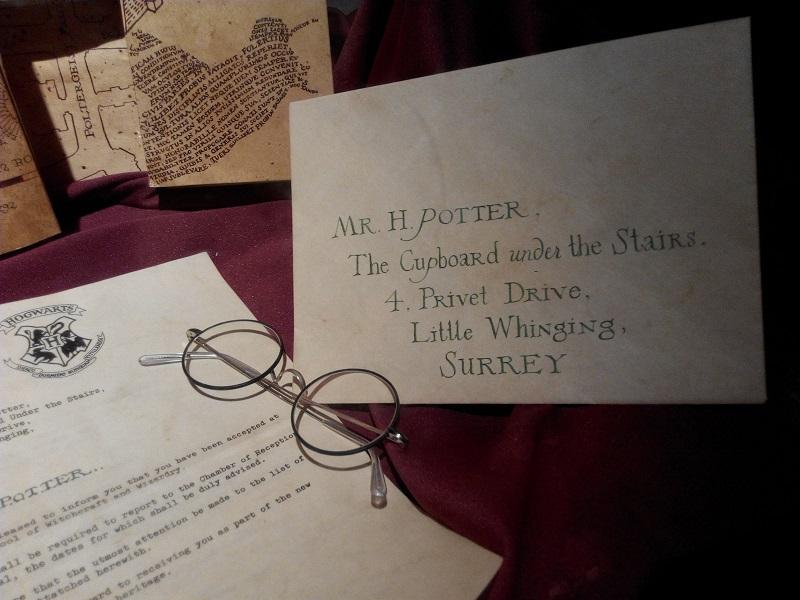 10 siti per organizzare feste di compleanno a tema Harry Potter