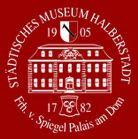 Emblema del Museo del Ajedrez de Ströbeck