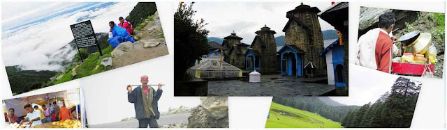 Kufri-Chail-Solan travel guide, Attractions of Kufri-Chail-Solan
