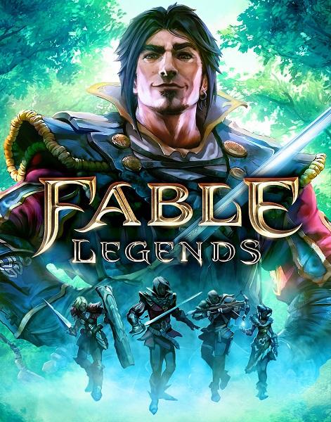 اهم 10 العاب كمبيوتر منتظرة فى عام 2016 لعبة Fable Legends