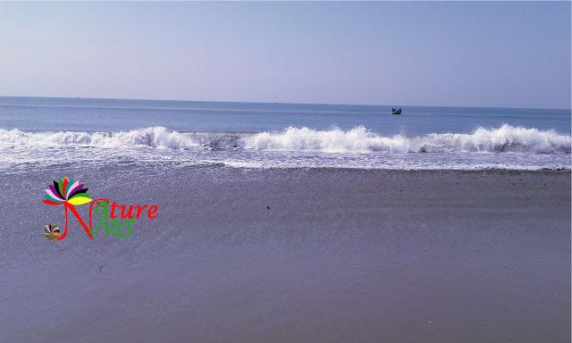 Laboni Sea Beach , Cox's Bazar , Bangladesh || Photography