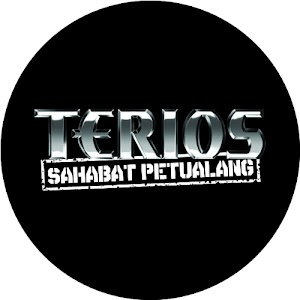 Cover Ban Terios Type 37