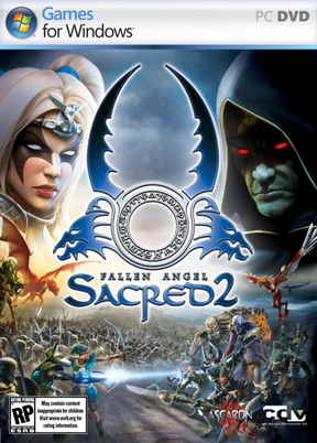 983 Download Free PC Game Sacred 2 Fallen Angel