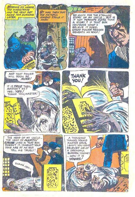 Zerns Sickest Comics File 18