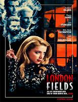 Campos de Londres (London Fields) (2018)