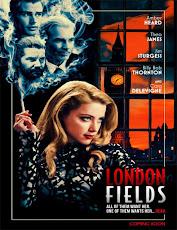 pelicula Campos de Londres (London Fields) (2018)
