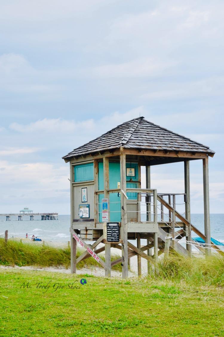 So many reasons to spend time in Deerfield Beach. Florida! #deerfieldbeach | Ms. Toody Goo Shoes