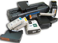 Remanufactured ink and toner cartridges