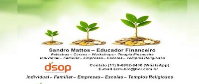 https://www.facebook.com/Sandro-Mattos-Educador-Financeiro-Bi%C3%B3logo-Escritor-e-Umbandista-413443295530149/