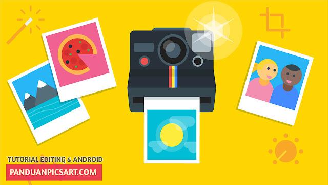 Jadi Hits !!! 6 Aplikasi Edit Foto Ini Akan Buat Fotomu Tambah NgeHits, Cobalah !