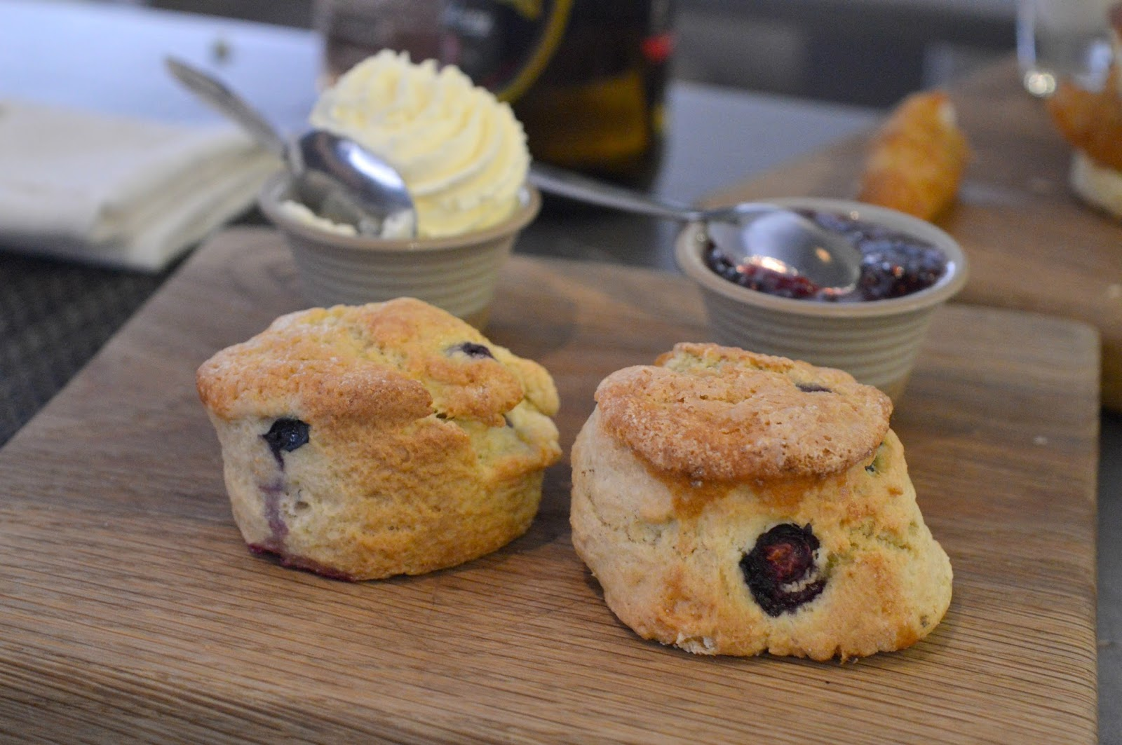 10 Reasons Why I LOVE Afternoon Tea - Scones