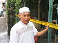 Teroris Yang Menewaskan Polisi Di Sumut, Adaalah Simpatisan FPI Dan Orangnya Tertutup