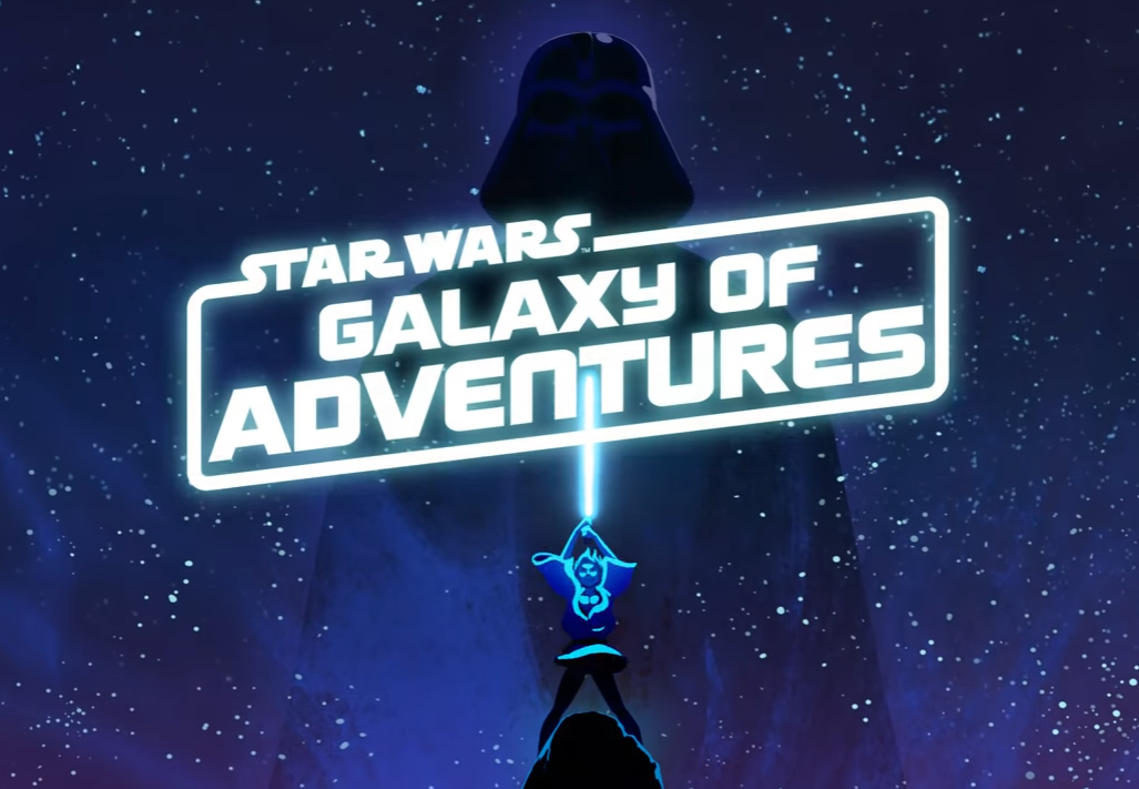 Star Wars Galaxy of Adventures\' Series of Shorts to Debut on New ...