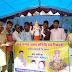 त्रिवेणी लख्मीचंद स्मृति सेवा न्यास द्वारा कार्यक्रम आयोजित कर गणेश मंडलों को प्रतिमायें भेंट की