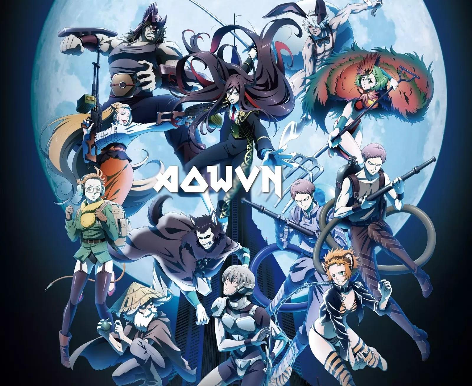 aowvn min m%2B%25282%2529 - [ Tổng Hợp ] List Anime Mùa Trước Đã Full Tại AowVN