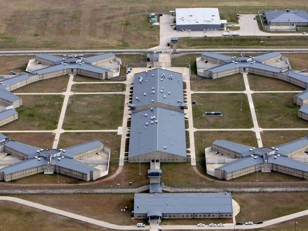 ADX Florence Prison