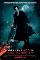Abraham Lincoln Vampire Hunter 2012 Dual Audio [Hindi-DD5.1] 720p BluRay ESubs Download