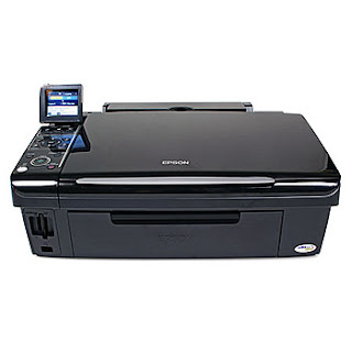 Epson Stylus Nx400 Printer Driver Download  for Windows