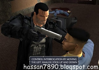 The Punisher Free Download PC Game Full Version