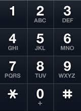 Alphabet Into Numeric Phone Number In Excel