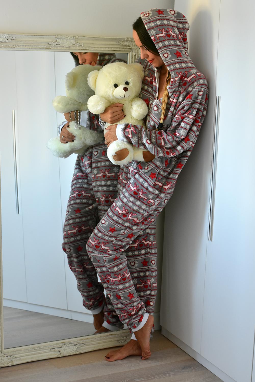 pigiama pile